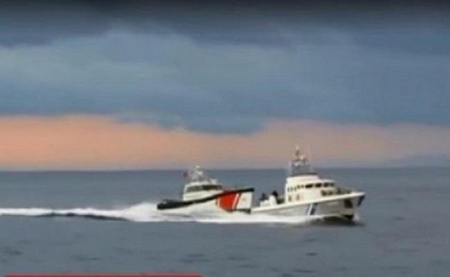 Απόπειρα εμβολισμού της Frontex