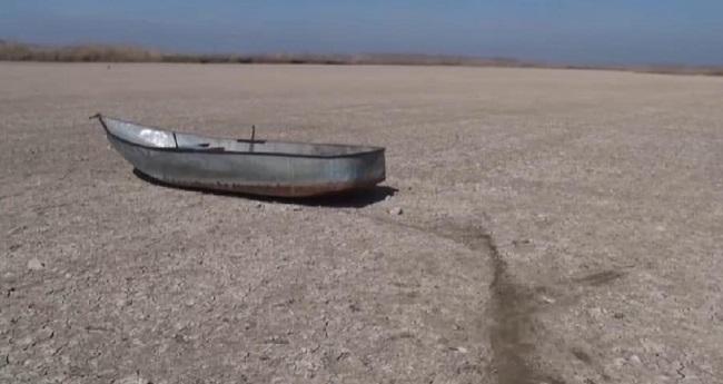 Η Τουρκία εκμηδένισε την ροή του ποταμού Ευφράτη