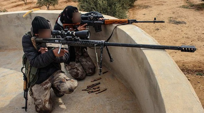 Έφοδος Κούρδων οδηγεί σε τουρκικό λουτρό αίματος
