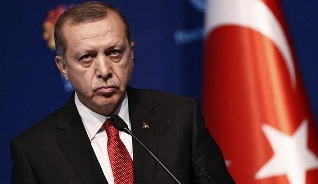 Ο Ερντογάν καλεί τους Έλληνες να επιστρέψουν