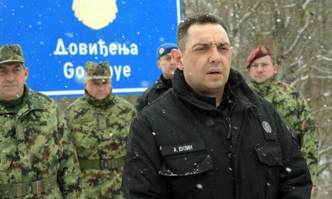 Έρχεται η ενοποίηση των Σέρβων
