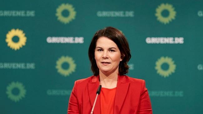 Τι θα σήμαινε μια Πράσινη καγκελάριος