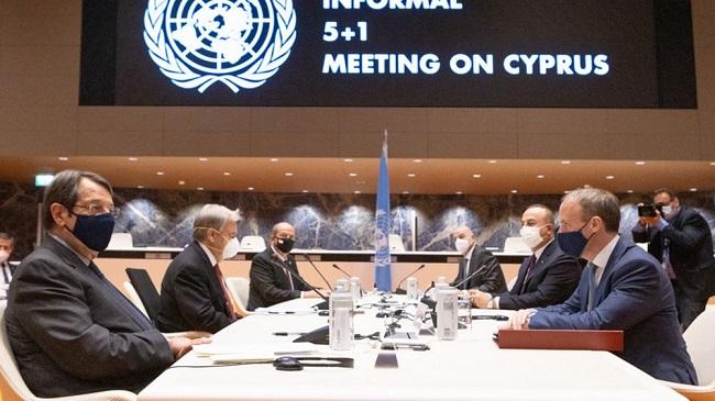 Το Κυπριακό και ο
