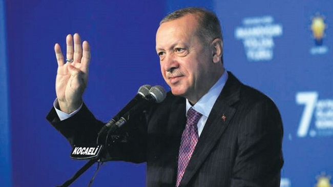 Η Ευρώπη δεν μπορεί να υπάρξει χωρίς την Τουρκία