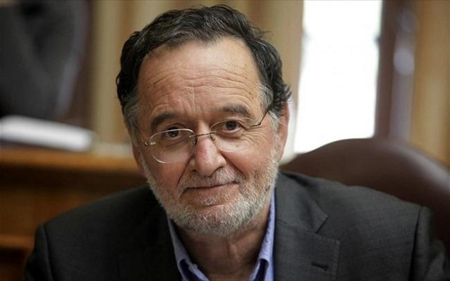 tomanifesto.gr: Αποκαλύψεις Λαφαζάνη και οι αναγκαίες επίκαιρες επιλογές (βίντεο)