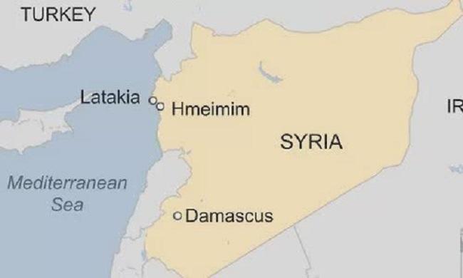 Νέες ισραηλινές επιθέσεις στη Συρία
