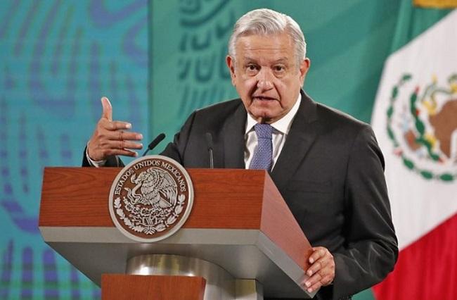 Το Μεξικό ζήτησε συγνώμη από τους Μάγιας