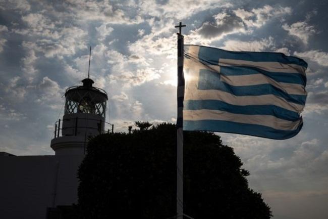 Η μεγαλύτερη ελληνική σημαία στον κόσμο