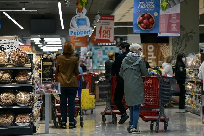 Εισβάλλουν οι Ρώσοι στην αγορά σούπερ μάρκετ