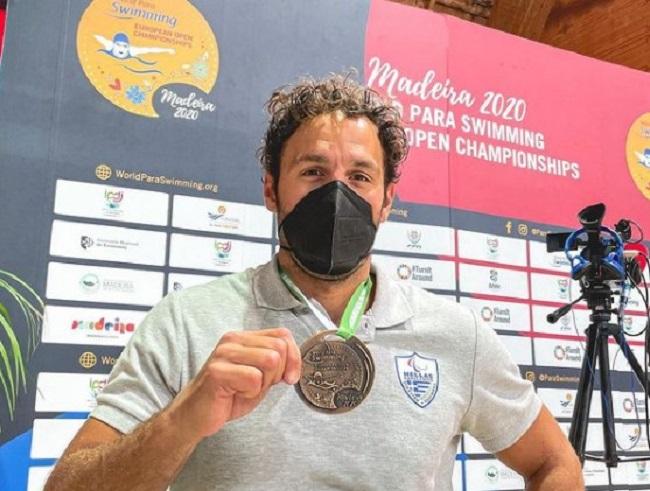 Οι Παραολυμπιονίκες γύρισαν με 9-μετάλλια