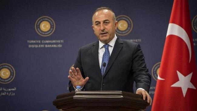Ποιος ο στόχος της Τουρκίας
