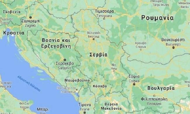 Τι τρέχει στα Βαλκάνια;