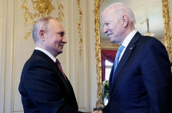 Μεγάλη άσκηση Ρωσίας στον Ειρηνικό
