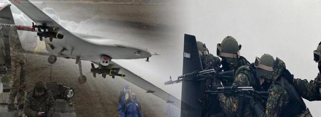 Οι Ρώσοι ''τυφλώνουν'' τα Bayraktar