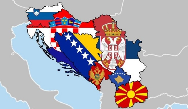 Ευρώπης στα Βαλκάνια εξακολουθεί