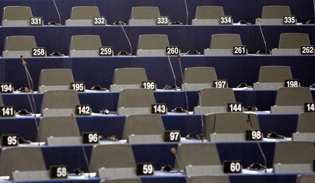Κοινοβούλιο μασκαράτα Δημοκρατίας