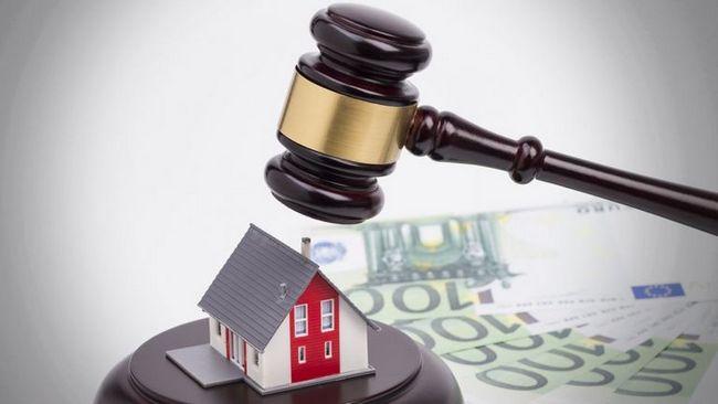 Αποχή δικηγόρων από τους πλειστηριασμούς της α' κατοικίας