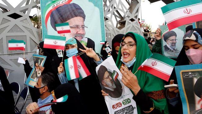ιρανικές εκλογές