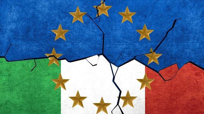 μαφία να αρπάξει Ταμείο Ανάκαμψης ΕΕ