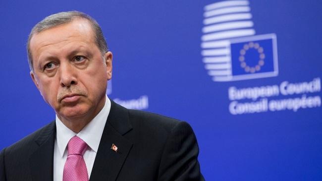 Δώρα της ΕΕ στην Τουρκία στο προσχέδιο