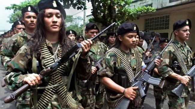 παραδέχεται πως ο στρατός δολοφόνησε χιλιάδες
