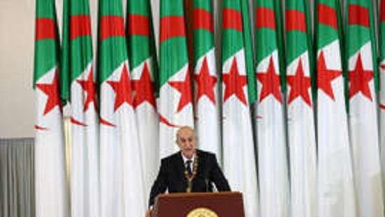 Αλγερία: Ήμασταν έτοιμοι