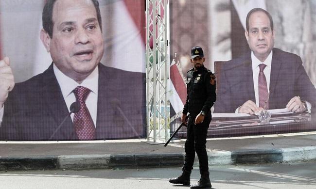 Η Αίγυπτος θα προβεί σε ανασυγκρότηση Γάζας