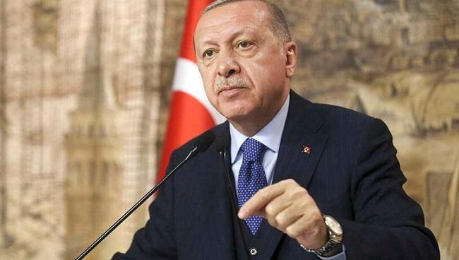 Απειλεί το ΝΑΤΟ ο Ερντογάν
