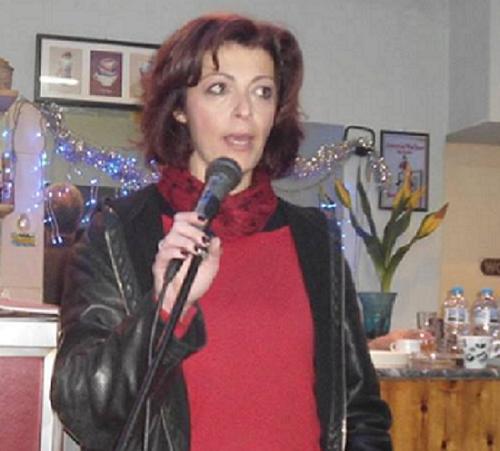 Πλειστηριασμοί: Η Βαλάντη Ευπατρίδη σχολιάζει την υποκρισία Γ.Βαρεμένου-«Δεν είμαστε Λωτοφάγοι»