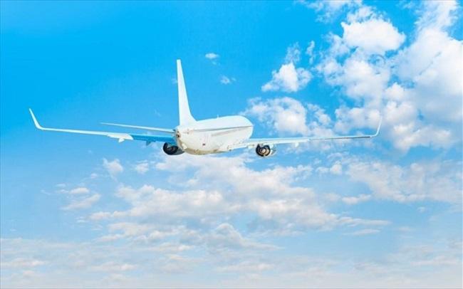 επανέναρξη τουριστικών πτήσεων