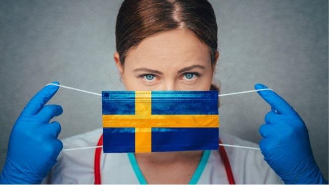 Πως το σουηδικό πείραμα (χωρίς καραντίνα)