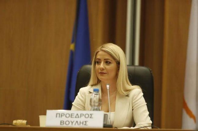 Βουλευτής Κύπρου