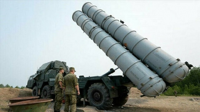 ΗΠΑ πιέζουν Ελλάδα να απενεργοποιήσει άμεσα τους πυραύλους