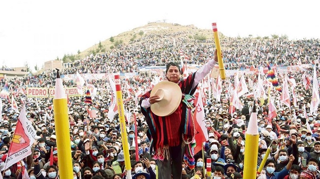 Κάτω τα χέρια από τη νίκη του λαού
