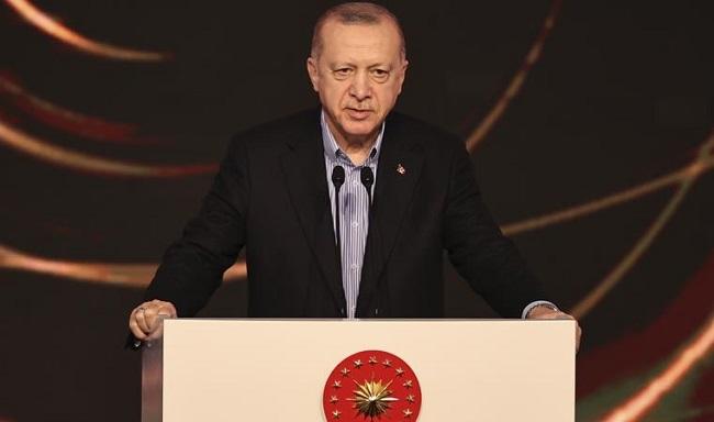 Γλώσσα λανθάνουσα…για Ερντογάν