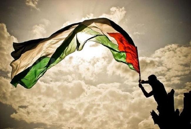 Περήφανο Παλαιστινιακό