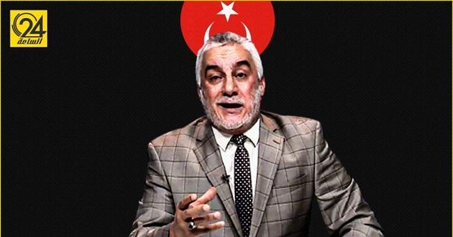 Να λιθοβοληθείται όποιος ζητά έξοδο Τουρκίας