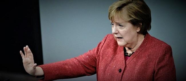 Βερολίνο κλείνει σύνορα