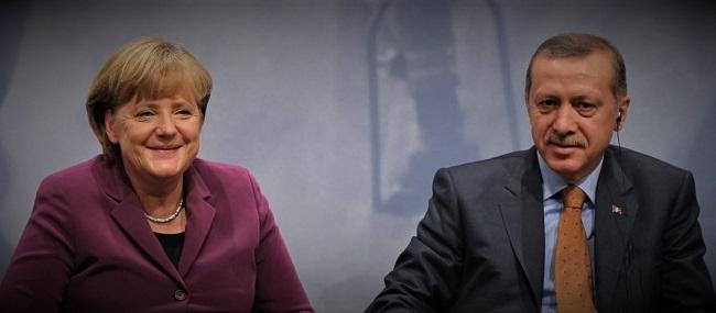 Γερμανία στηρίζει ξανά Άγκυρα: Απέρριψε πρόταση «Αριστεράς»για εμπάργκο όπλων στην Τουρκία