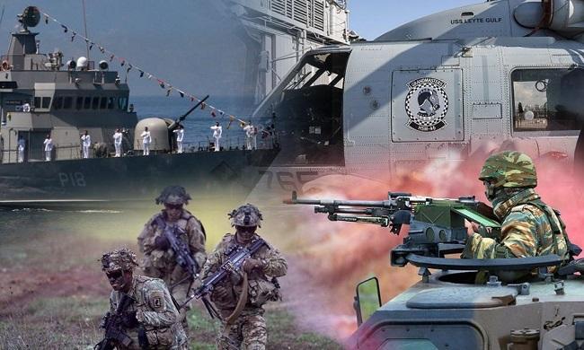 Δυνάμεων στο Μάλι σχεδιάζει η Ελλάδα