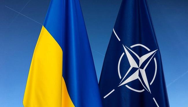 ένταξη Ουκρανίας στο ΝΑΤΟ