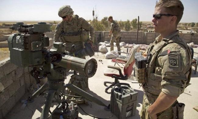 Ιράκ: Ρουκέτα έπεσε σε βάση φιλοξενίας