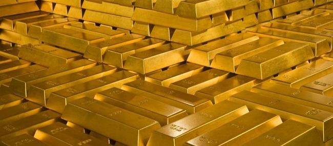20 τόνοι χρυσού στην Α.Τουρκία
