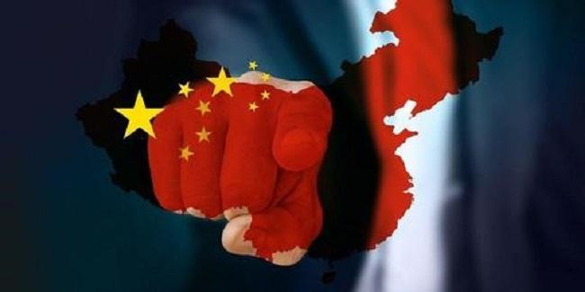 Αμερική υποχωρεί η Κίνα προωθείται