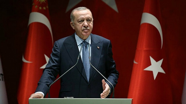 Η Τουρκία δεν υποκύπτει σε απειλές και εκβιασμούς