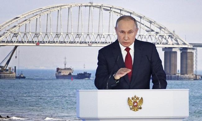Ο ρωσικός στρατός μπορεί να κλείνει