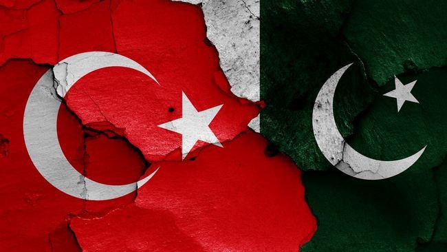 Ελλάδας-Τουρκίας-Πακιστάν