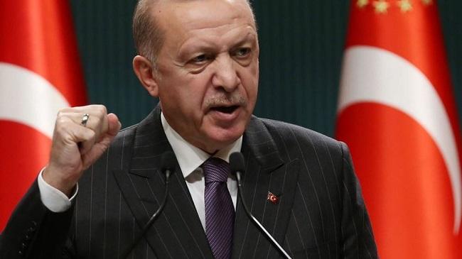 Η Τουρκία θα απεξαρτηθεί πλήρως