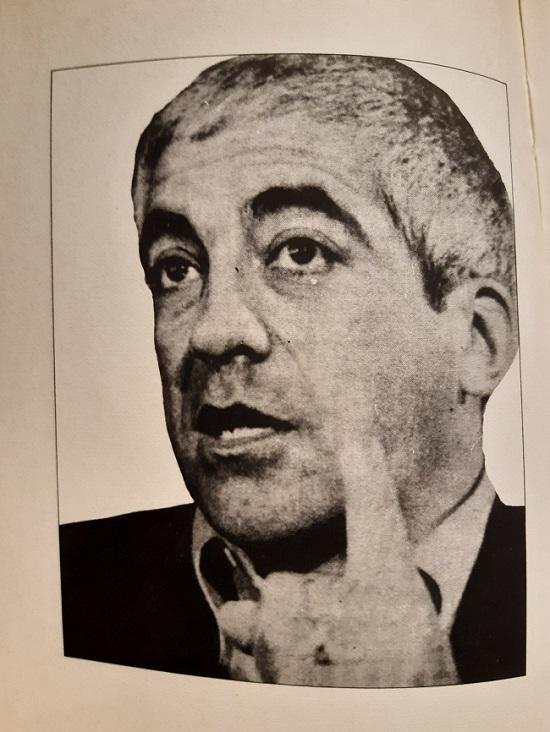 «Έφυγε» ο Οτέλο Σαραϊβα ντε Καρβάλιο