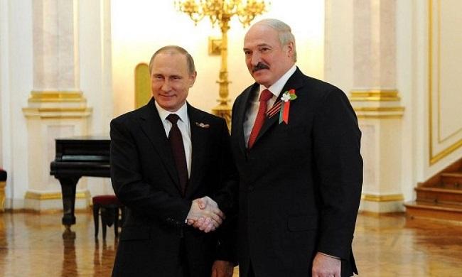 Άνοιξε τις πύλες στα ρωσικά στρατεύματα